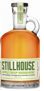 Stillhouse Moonshine Apple Crisp 750ml